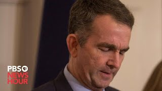 WATCH LIVE: Virginia Governor Ralph Northam gives coronavirus update -- May 26, 2020