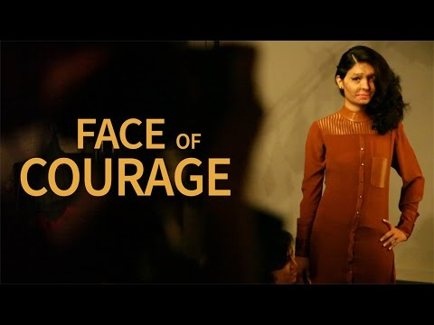 Face of Courage | The World on YouTube