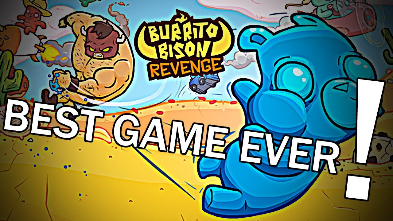 how to get the wallet in burrito bison revenge