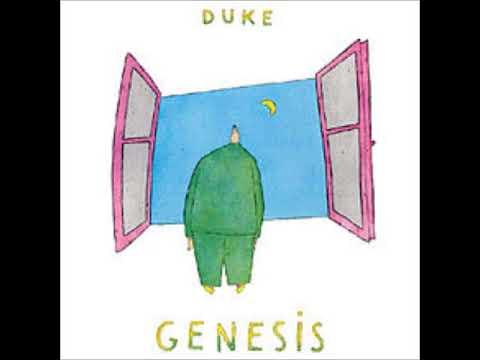 Genesis   Cul-de-sac with Lyrics in Description