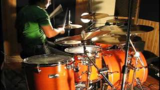 Love foolosophy Abbey Road Version - Jamiroquai Drum cover by Yigo