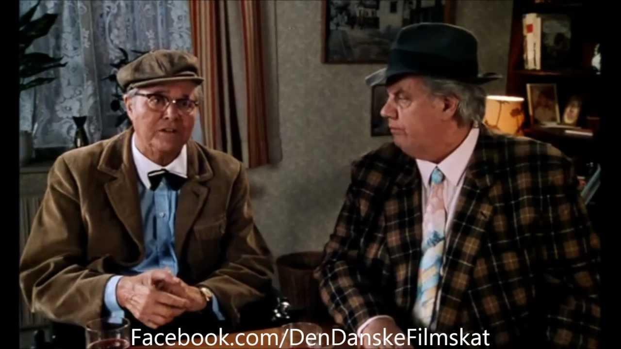 Olsen Bandens Sidste Stik 1998 Trailer Youtube