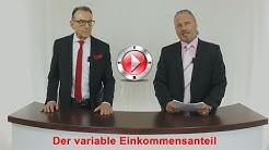 Variable Vergütung im Vertrieb: Die Höhe des variablen Einkommensanteils (4. Ratgebervideo)