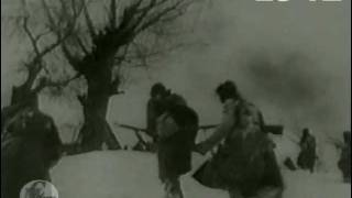 Проклятая война (видеоклип)