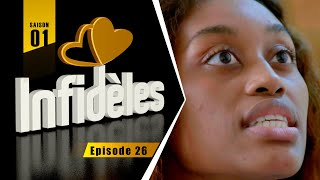 INFIDELES - Saison 1 - Episode 26 **VOSTFR**