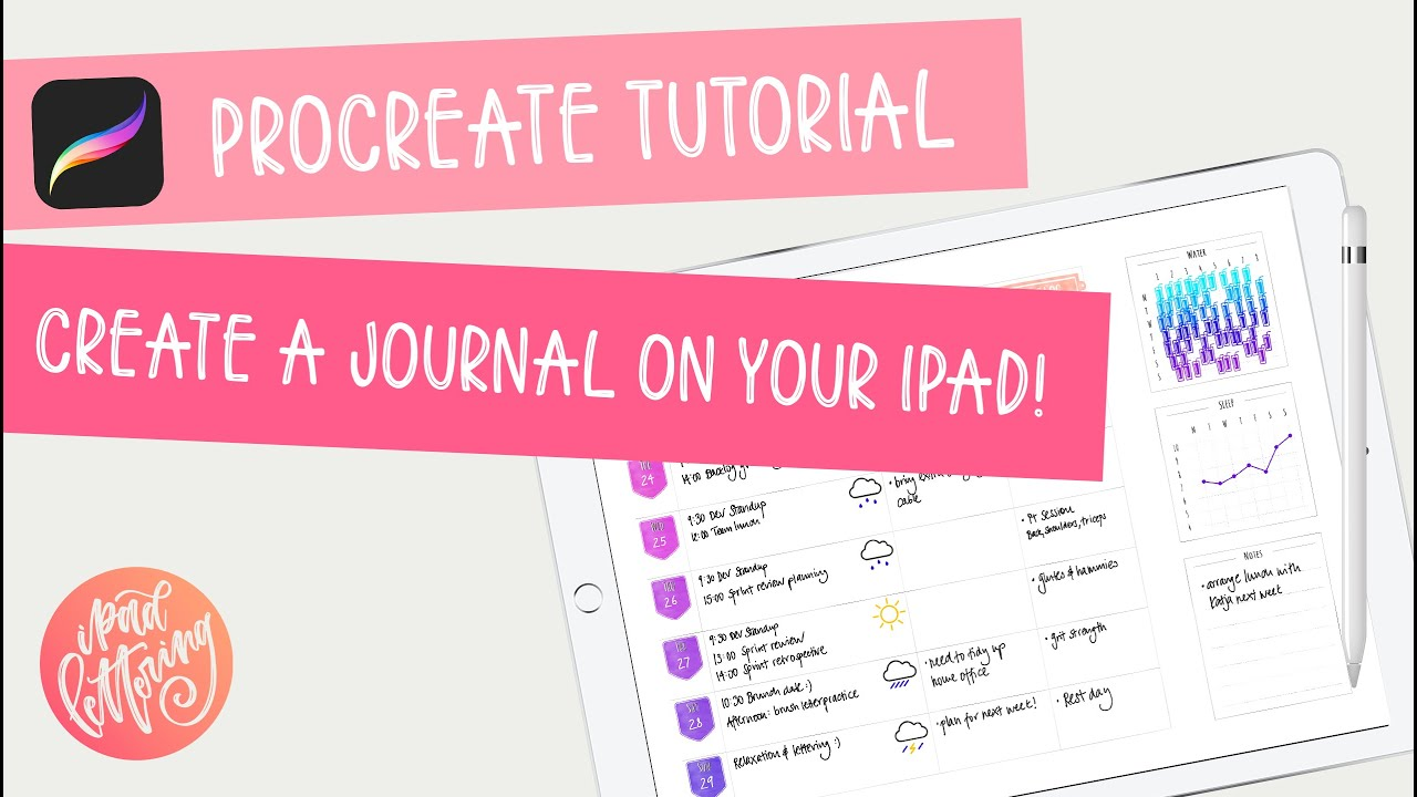 how to create a journal scrivener