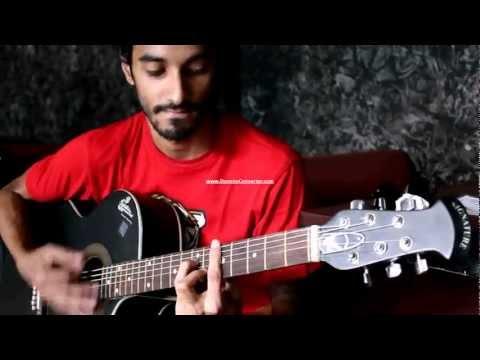 Zohad Bhaiya - Na Ghumder Gaan