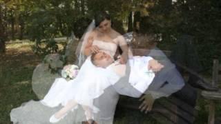 Вероника и Андрей - свадебная романтика))) 2013 Парма!!!