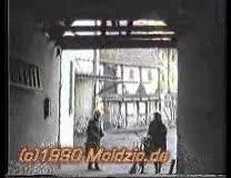 Salzwedel 1990, noch DDR 1/3