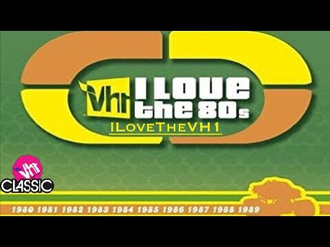 VH1 I Love the 80's - 1980