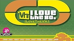 VH1 - I Love the 80's - 1980