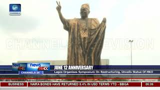 South West States Declare June 12 Anniversary As Public Holiday