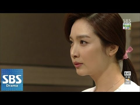 송재희, 이민영 원망 @나만의 당신 118회