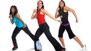 профессиональная музыка для фитнеса.  Anakonda_mix 2014