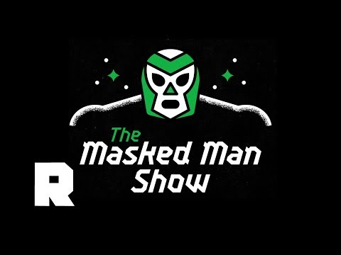 2 Sweet 2 Furious (Ep. 85) | The Masked Man Show | The Ringer