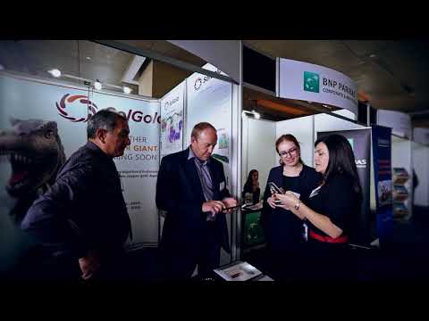 Mining & Investment Latin America Summit 2017 - highlights video