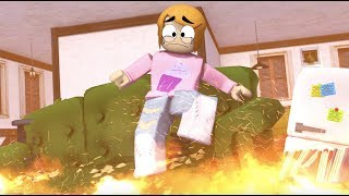 Video Roblox The Floor Is Lava With Molly And Daisy! download MP3, 3GP, MP4, WEBM, AVI, FLV September 2018