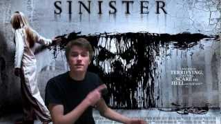 HORREUR CRITIQUE-Épisode 94-Sinister