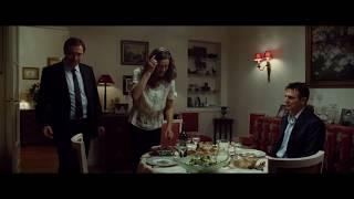 Вес пистолета с патронами и без ... отрывок из фильма (Заложница/Taken)2008