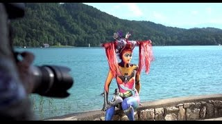 Repeat youtube video World Bodypainting Festival 2014, Aftermovie, English