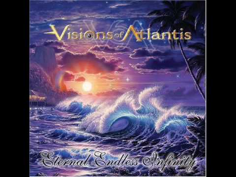 Visions of Atlantis - Chasing the light