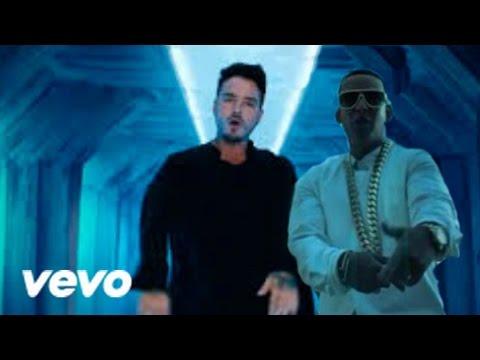 Ginza (Official Video) - J Balvin Ft Farruko,Daddy Yankee,Arcangel,Yandel Y Mas...