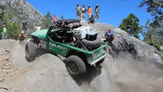 Фото с обложки Finishing The Rubicon Trail And On To Truckee, Ca - Ultimate Adventure 2016