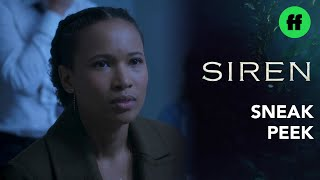 Siren Season 3, Episode 9 | Sneak Peek: Xander's Condition Worsens | Freeform