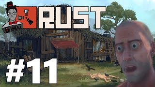 RUST - Bölüm 11 - ATIL FIRAT(AUU)!
