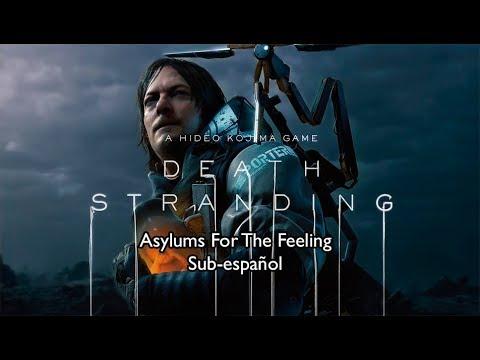 Asylums For The Feeling (Sub-español)