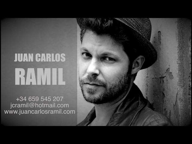 Video Book - Juan Carlos Ramil.
