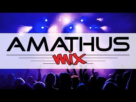 Amathus Mix (Week of November 16, 2015)