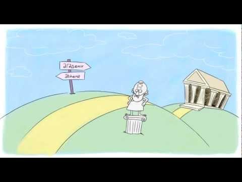 Wie was Plato?