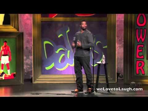 Deray Davis - Homeless (Power Play)