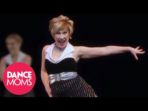 CATHY STEALS THE SHOW (Season 1 Flashback) | Dance Moms