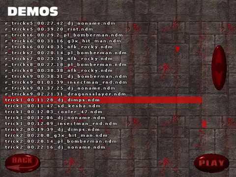 Need For Kill #8 - официальные трики, первые места