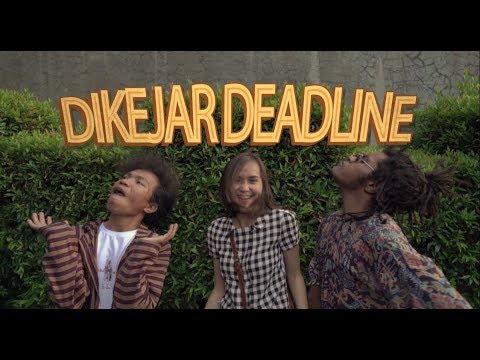Dikejar Deadline #3 - Jurnalis Gagal Cinta