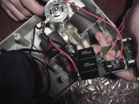 Bravo BST 12 HP BATT defekt out of order - YouTube