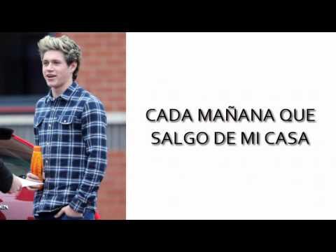 One Direction - I Should´ve Kissed You Subtitulado en Español