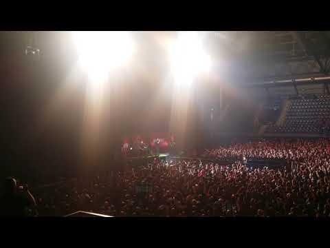 Goitzsche Front Live 16.4.18 Arena Leipzig