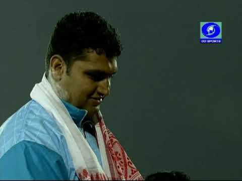 12th South Asian Games 2016 DAY-7