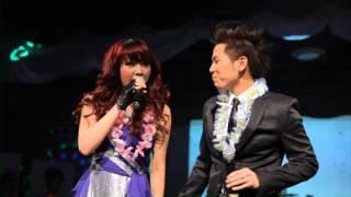 3Em Da Vu Song Ca: May 5, 2012 part 5 (The Luau)