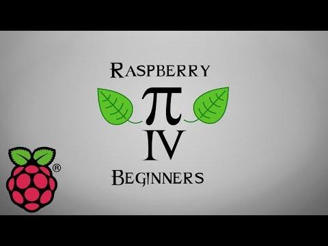Raspberry Pi - GPIO & Python (2/9) - LED on & off