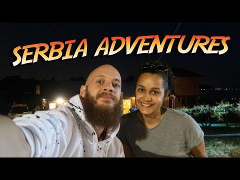 SERBIA ADVENTURES