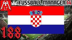 WM-Quali: Portugal vs. Kroatien ⚽️ MTV Gießen CaC FUSSBALL MANAGER 14 #188 Let's Play - Deutsch