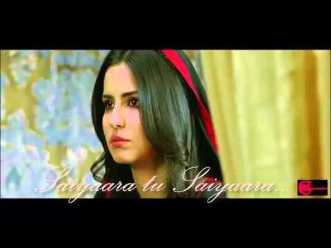 Saiyaara - LYRICS - Ek Tha Tiger - by...