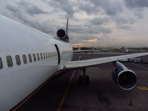 Barq Aviation L-1011-500 - Flight from Nairobi (NBO), to Lahore Allama Iqbal Int'l (LHE), Pakistan