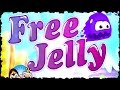 Free Jelly Full Game Walkthrough All Levels