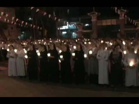 Thứ Bẩy - Lễ Vọng Mừng Chúa Phục Sinh  (03)