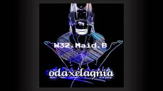 odaxelagnia - W32.Maid.B ALBUM PREVIEW